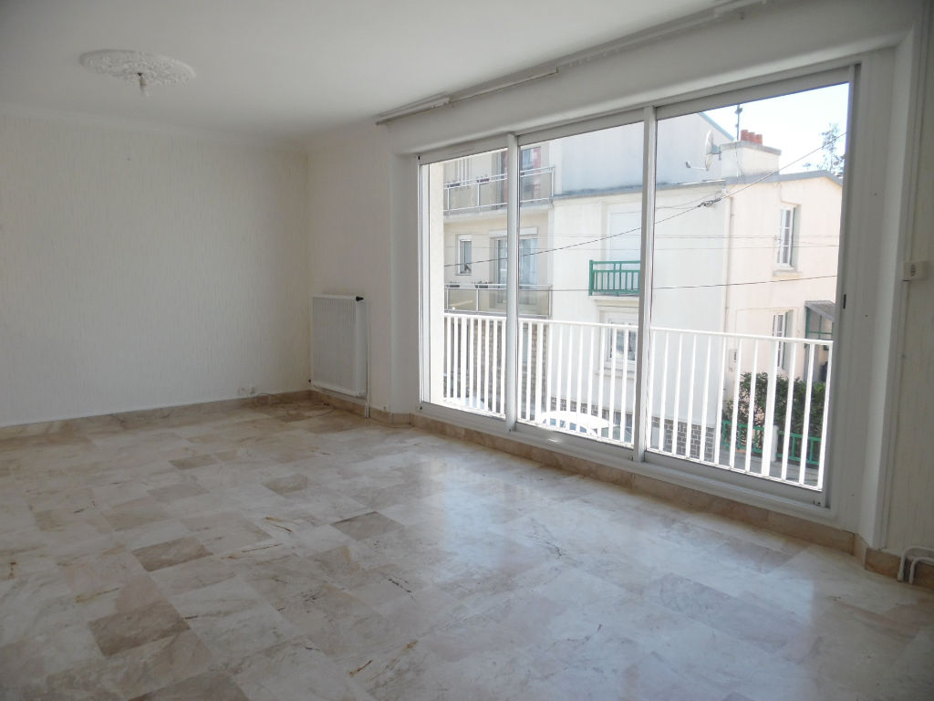 Properties agence centrale oceane immobilier - Faience corridor ...